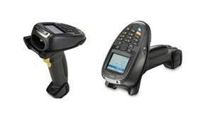Wireless Bluetooth Scanner